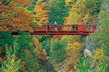 二見吊り橋